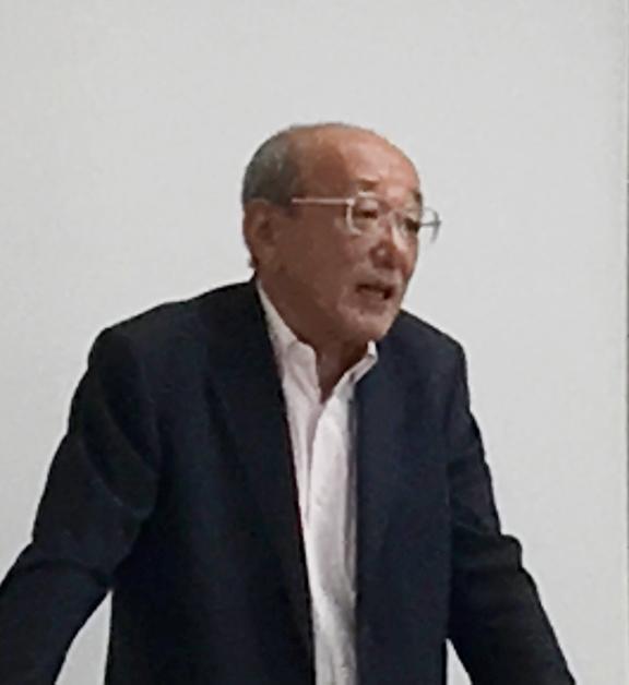 坂本敦子氏